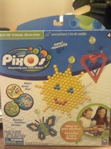 Pixos Deco Kits Suncatcher, Baby & Kids Zone