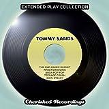 Tommy Sands - Soda-Pop Pop