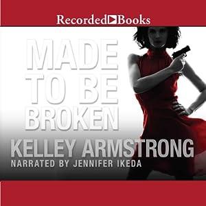 Made to Be Broken Audiobook
