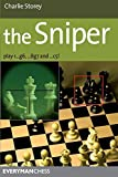 Sniper: Play 1...g6, ...bg7 And ...c5! (everyman Chess)-Charlie Storey
