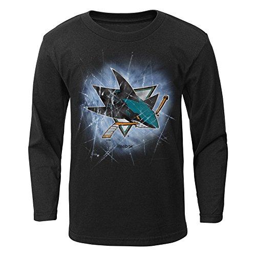nhl sharks shirt - 4
