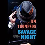 Savage Night | Jim Thompson