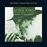 40 Irish Songs Everyone