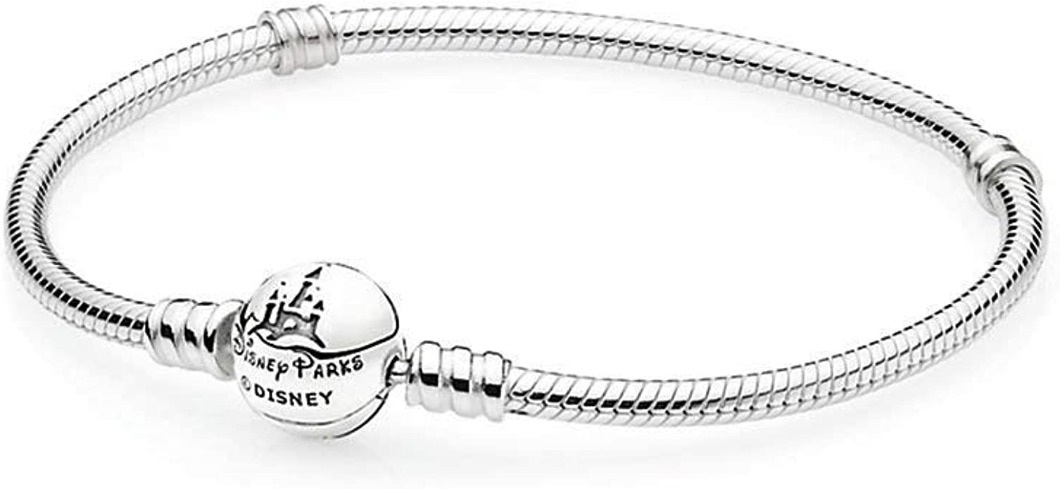pandora bracelet disney collection