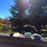 Crystal Stone Set - For Zen, Calmness, Meditation