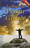 img - for Magia de pensar en grande, La book / textbook / text book