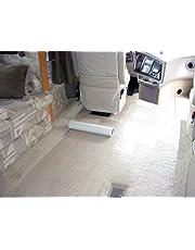 "Surface Shields CS2130W 21"" X 30' Carpet Shield"