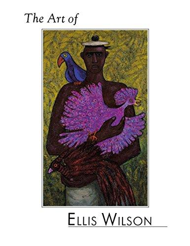 The Art of Ellis Wilson