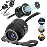 #6: TTP-C12B Hidden Mini Backup Camera - 170° Viewing Angle Universal Car Rear View / Side View / Front View & Security Spy Camera