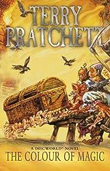 The Colour Of Magic: (Discworld Novel 1) (Discworld series)