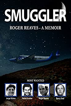 Smuggler by [Reaves, Roger]