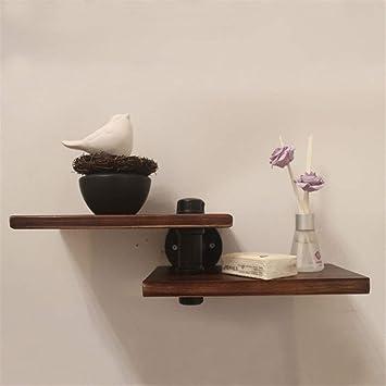 MoMo Eisen-Jugendstil-industrielle Wasser-Wand-Toiletten-Wand-Racks ...