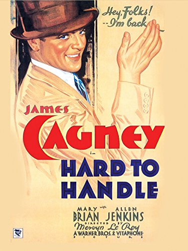 Strenuously to Handle (1933)