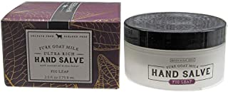 product image for Beekman 1802 Pure Goat Milk Ultra Rich Hand Salve Fig Leaf 2.5 oz.