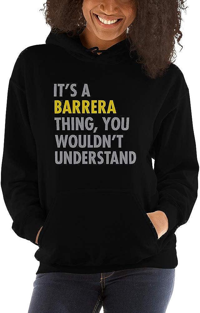meken Its A Barrera Thing You Wouldnt Understand