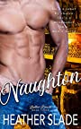 Naughton (Butler Ranch Book 3)