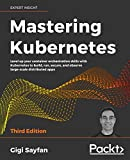 Mastering Kubernetes: Level up your container