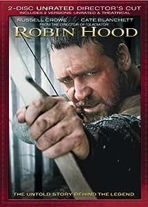 NEW Robin Hood (2010) (DVD)