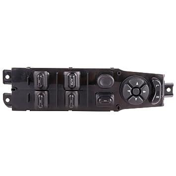 Amazon com: Power Window Switch for 2001-2003 Dodge Durango 2001