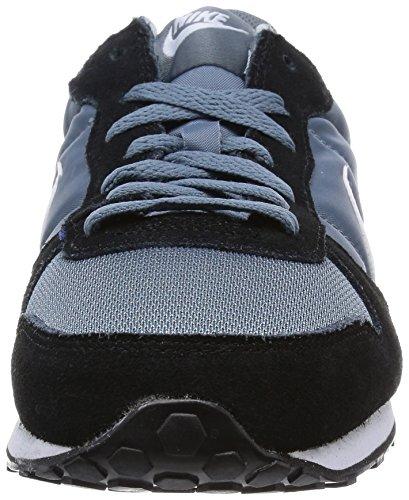 Nike Genicco Zapatillas de running, Hombre blue graphite/white-black