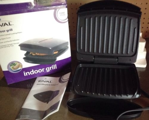 Rival Inhome Grill