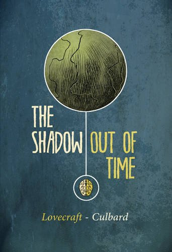 Image of The Shadow Out of Time (SelfMadeHero)