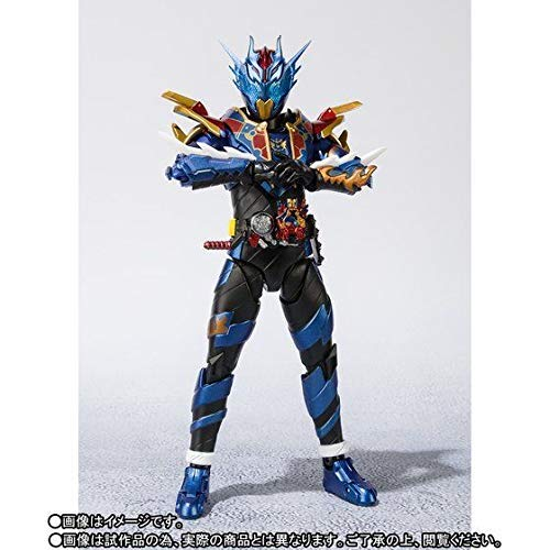 - Bandai S.H.Figuarts Masked Rider Great Close