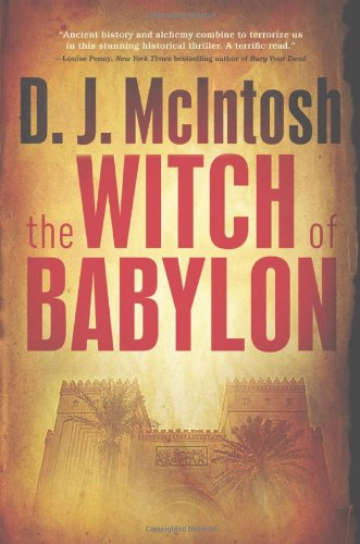 The Witch of Babylon PDF