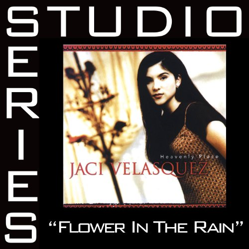 Flower In The Rain [Studio Ser...