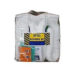 PetroSorb E10SP Soft Pack Spill Kit