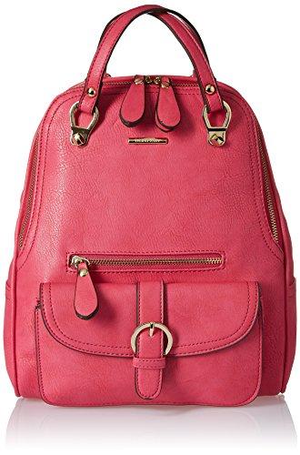 Diana Korr Matilda Women's Fashion Backpack (Pink) (DK33HPNK)