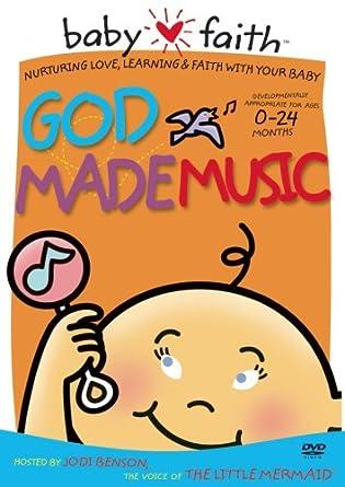 God Made Music