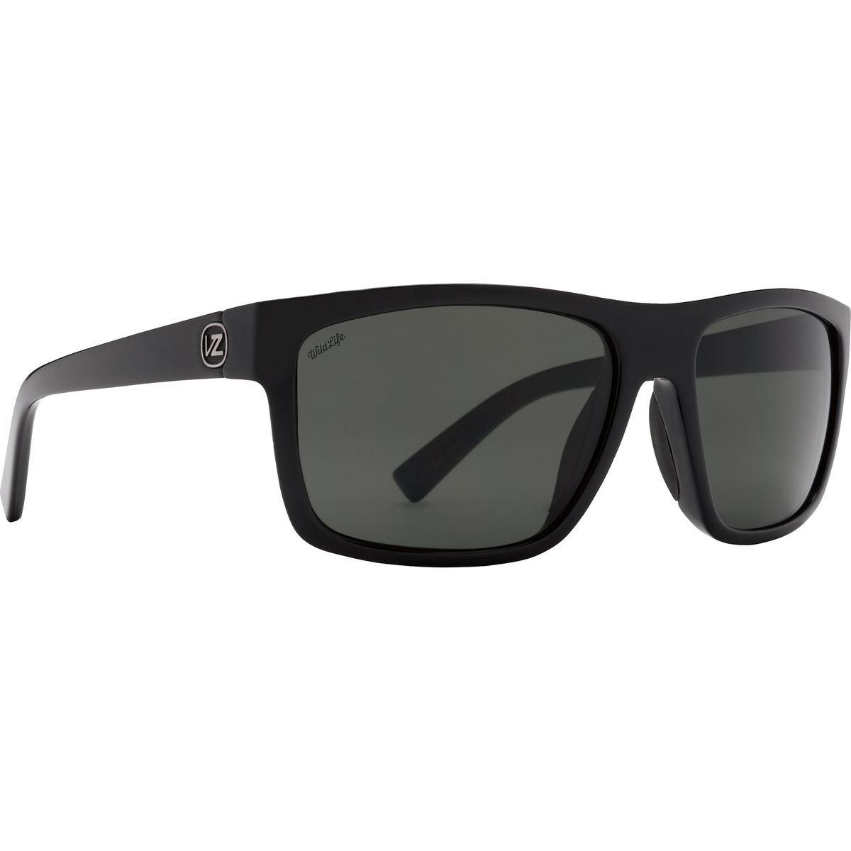 577bb9bf93853 Amazon.com  VonZipper Mens Speedtuck Polarized Sunglasses