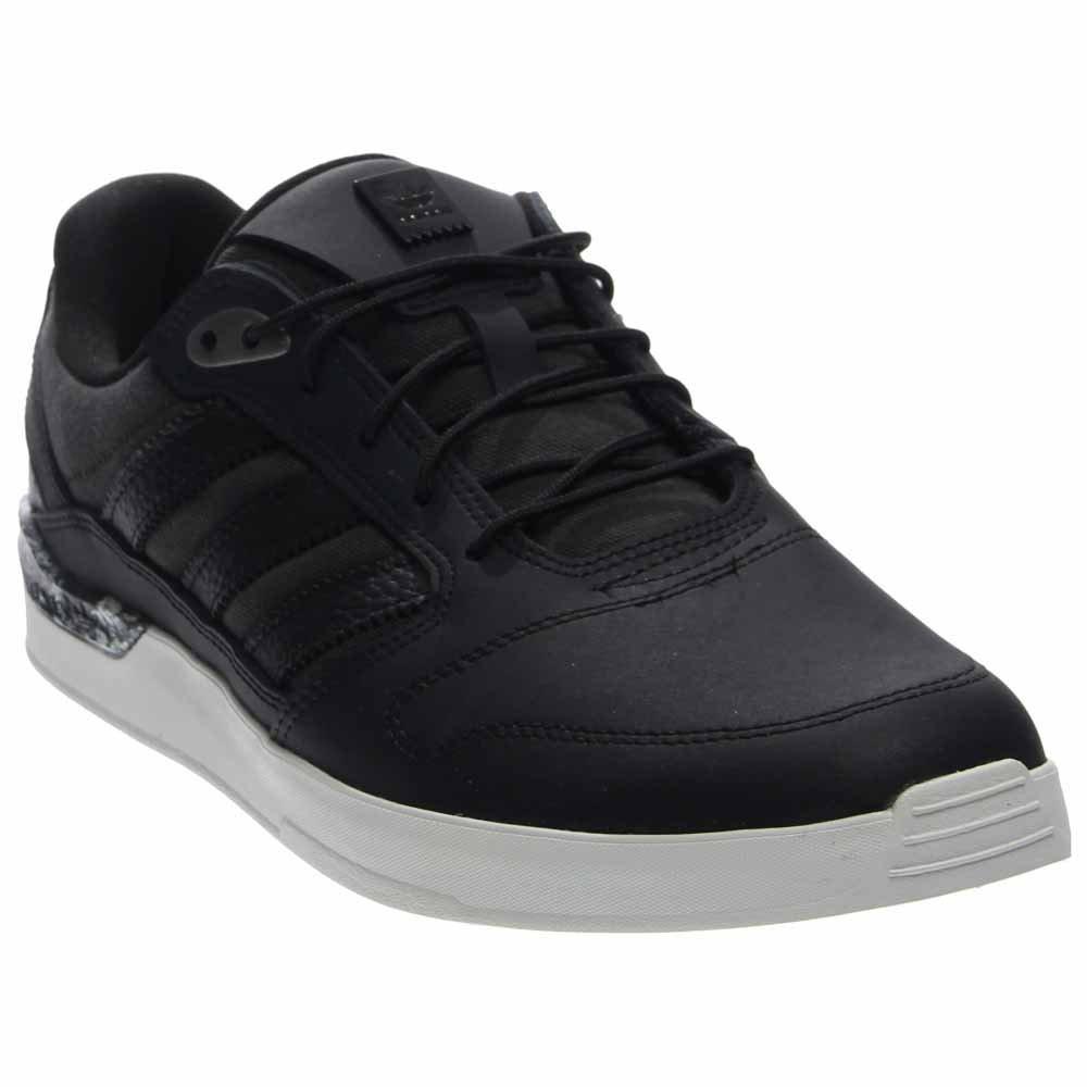 1bd7d7cc5 Adidas Skate Men ZX Vulc Classified Black Black White 12 D(M) US   Amazon.in  Shoes   Handbags