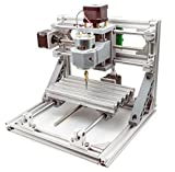 LinkSprite DIY CNC 3 Axis Engraver Machine PCB Milling Wood Carving Router Kit Arduino Grbl