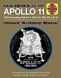 Apollo 11 50th Anniversary Edition (Haynes Manuals)