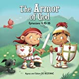 img - for Ephesians 6:10-18: The Armor of God (Bible Chapters for Kids) (Volume 8) book / textbook / text book
