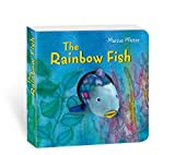 Rainbow Fish Finger Puppet Book (Rainbow Fish (North-South Books))
