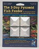 API The Mini Pyramid 3 Day Fish Feeder