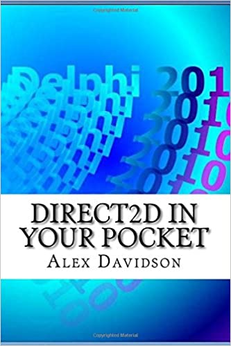 Buy Direct2d in Your Pocket Book Online at Low Prices in