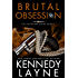 Brutal Obsession (The Safeguard Series, Book One)