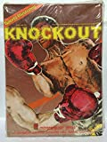 Knockout by Avalon Hill for Atari 400/800 Cassette