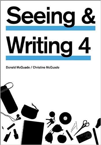 Seeing & writing 4 pdf