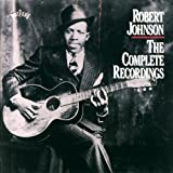 Complete Recordingsby Robert Johnson