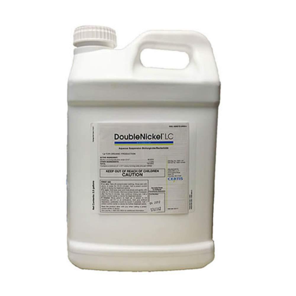 Certis Double Nickel LC 2.5 GL Fungicide - EPA Reg. No. 70051-107