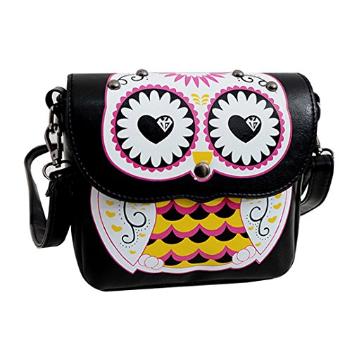 Millya - Bolso cruzados para mujer Picture 1 Picture 2