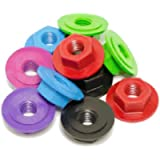 Sure-Grip Zero Nuts Bearing Cover