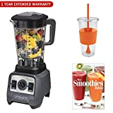 Jamba Appliances 2.4 hp Blender with 64 oz Jar (58910) w/Warranty...