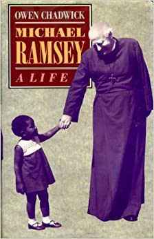 Michael Ramsey: A Life