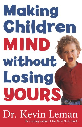Making Children Mind without Losing Yours cover